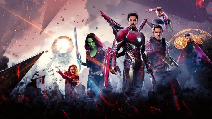 vingadores 720x405 - Crítica: Vingadores: Guerra Infinita é o ultimato da Marvel