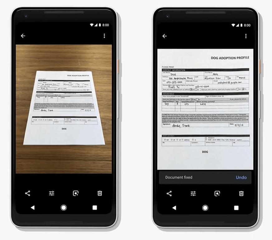 Captura de Tela 326 - Google I/O: Gmail e Google Fotos ganharão funções com foco em inteligência artificial