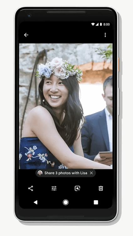 Captura de Tela 329 1 - Google I/O: Gmail e Google Fotos ganharão funções com foco em inteligência artificial