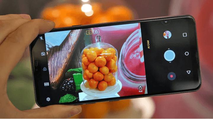 G7 ThinQ: LG apresenta oficialmente seu novo smartphone na Coreia 8
