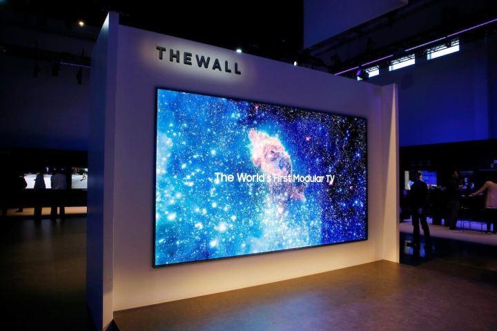 QLED Samsung 720x480 - QLED ou OLED? Qual tecnologia de TV é a melhor?