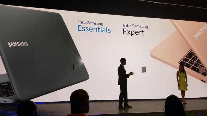 Notebook Launch 2018: confira as novidades da Samsung em notebooks 6
