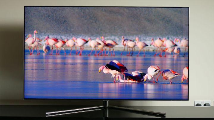 Samsung QLED 720x405 - QLED ou OLED? Qual tecnologia de TV é a melhor?