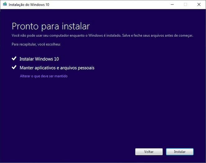 atualizar windows 03 1 - Windows 10 April 2018 Update: como atualizar seu computador