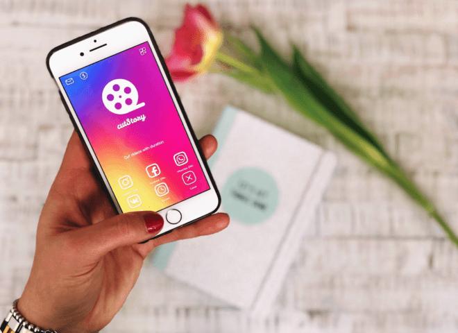 cutstory - Confira alguns apps essenciais para usar no Instagram