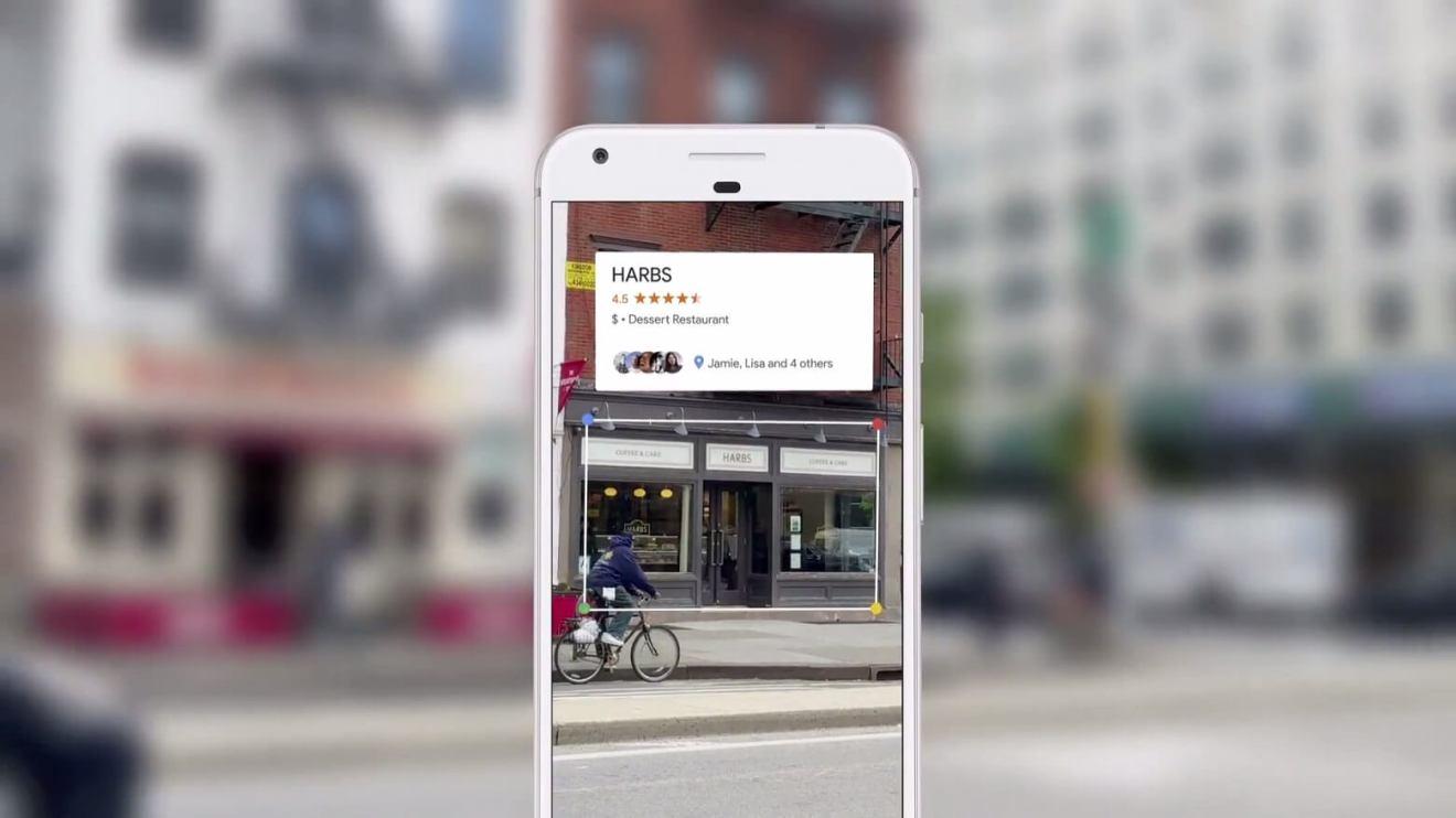 google lens - Google I/O 2018: oito novidades aguardadas para o evento amanhã