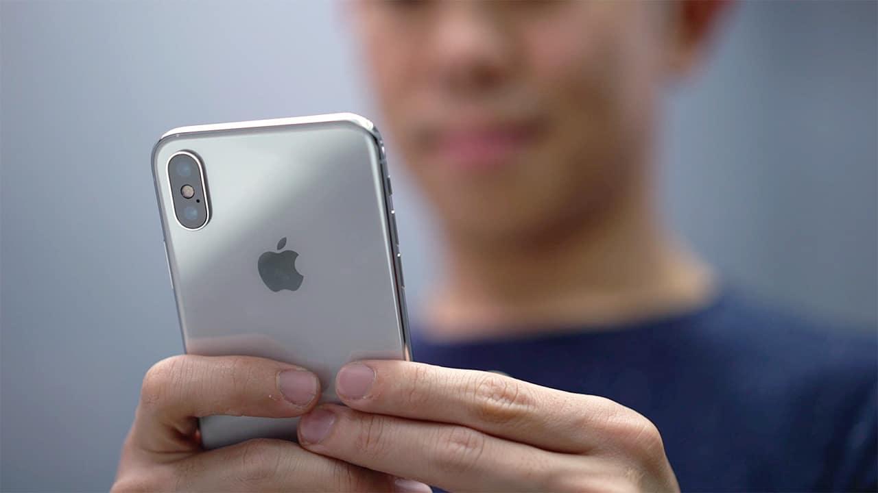 IPhone X foi o smartphone mais vendido no primeiro trimestre de 2018