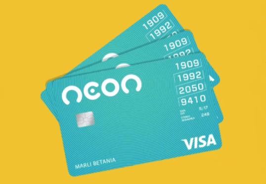 Neon fecha com banco Votorantim e volta a operar 5