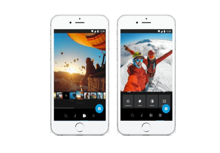 quik 720x501 - Confira alguns apps essenciais para usar no Instagram
