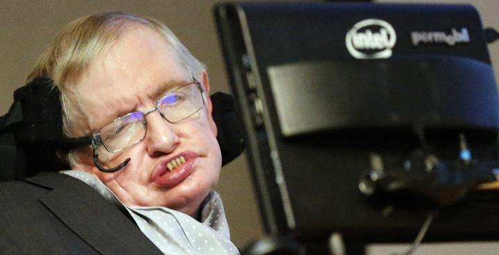 stephen hawking 720x368 - Último trabalho sobre física de Stephen Hawking é publicado