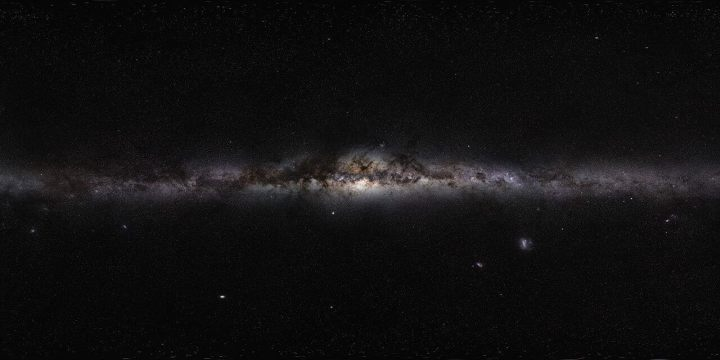 Descubra como tirar fotos da Via Láctea usando seu smartphone 5