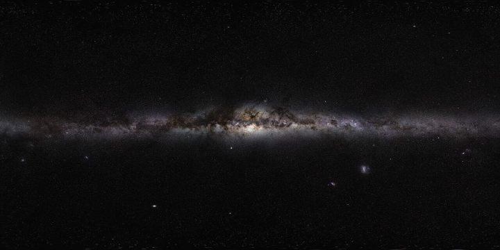 Descubra como tirar fotos da Via Láctea usando seu smartphone 7