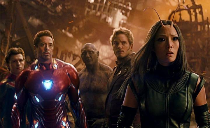 vingadores guerra infinita 1 720x440 - James Gunn traduz fala de Groot do final de Vingadores: Guerra Infinita