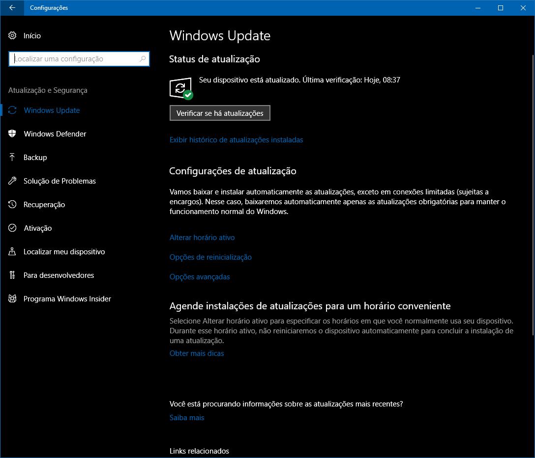 Linha do Tempo do Windows chega a Android e iOS