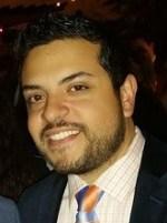 Eric Benavides