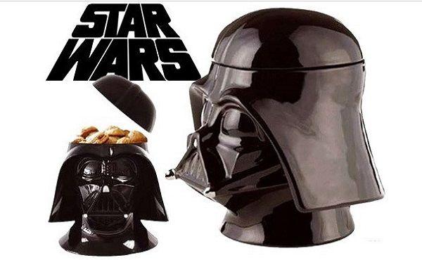 Galletero Darth Vader