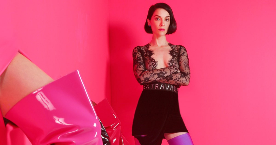 St Vincent. Austin City Limits