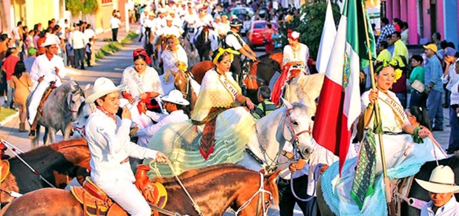 Candelaria Day. Tamales
