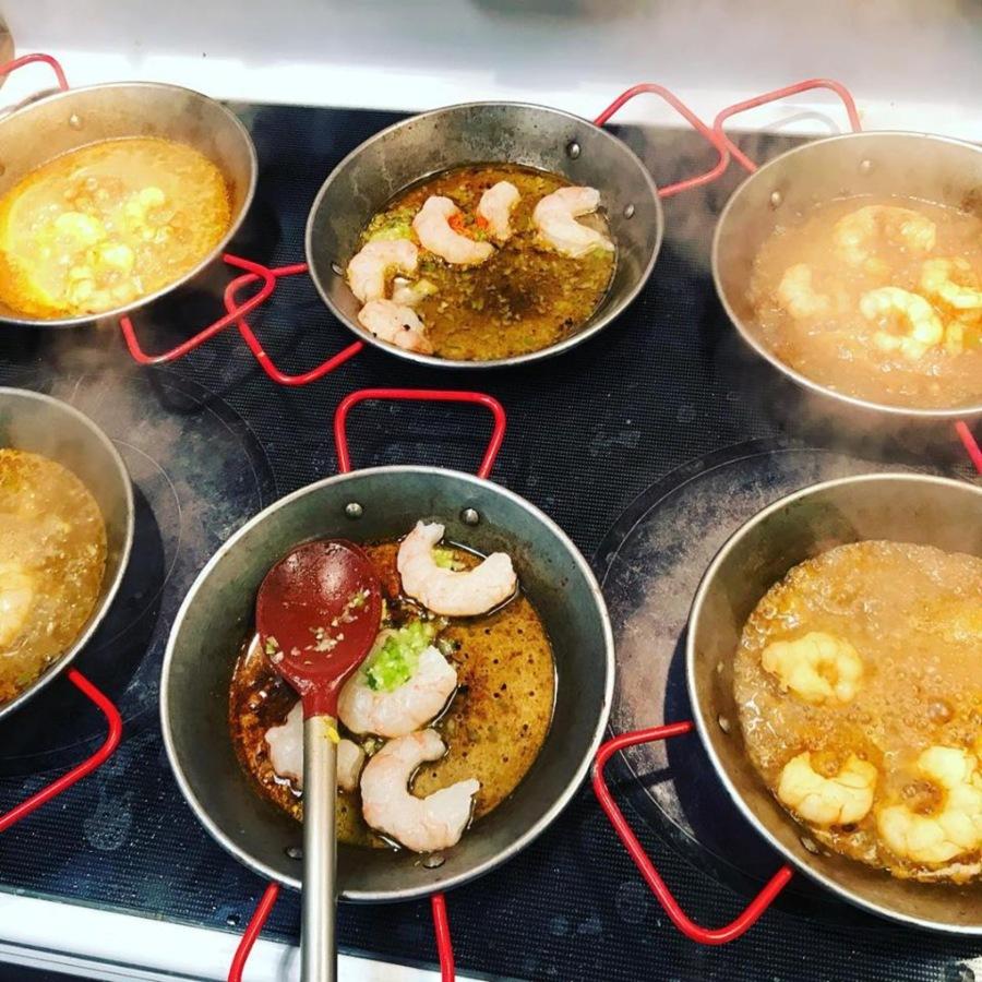 Spanish Food - Cocina Española