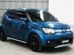 Kredit Suzuki Ignis