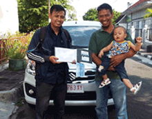 Sales Suzuki Jogja