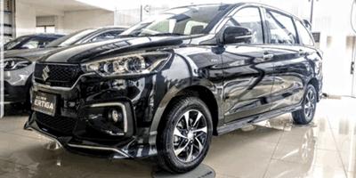 Daftar Harga Suzuki Terbaru 2019