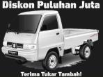 Harga Kredit Suzuki Carry Pick Up Semarang