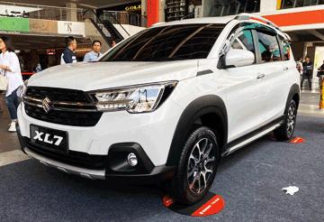 Harga Mobil Suzuki Medan