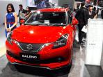 Harga Suzuki Baleno 2019