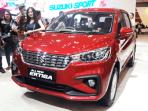 Harga Suzuki Ertiga Surabaya