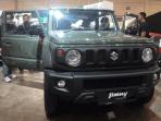 Harga Suzuki Jimny 2019