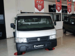 Kredit Carry Pick UP DP 10 Juta