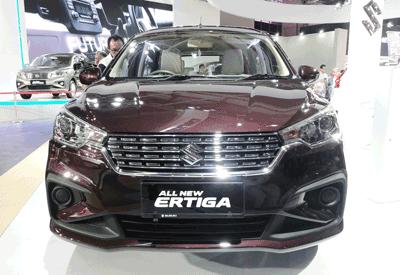 Promo Suzuki Ertiga 2019 Spesial Harga Diskon Harga Promo Kredit Mobil Baru Suzuki