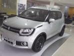 Promo Suzuki Ignis 2019