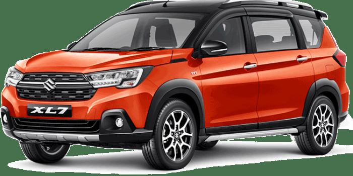 SUV-Suzuki-XL7