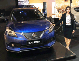Sales Suzuki Surabaya