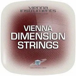 VSL Vienna Dimension Strings