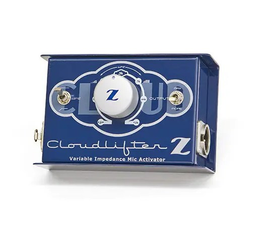 Cloudlifter CL-Z Mic Activator