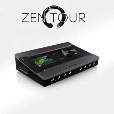 Antelope Zen Tour