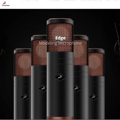 antelope edge microphone
