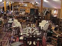 Best Vermont Antique Consignment Vintage Shops