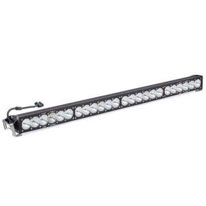 40 Inch Full Laser Dual Control Light Bar OnX6 Baja Designs