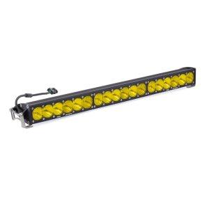 OnX6+ Amber 30 Inch Driving/Combo LED Light Bar Baja Designs