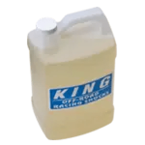 King Shocks King Air Shock Oil (Gallon)