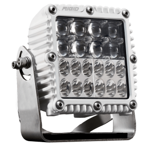 Hyperspot/Driving Combo White Housing Q-Series Pro RIGID Industries