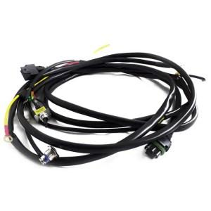 OnX6/OnX Wire Harness W/Mode 1 Bar Max 325 Watts Baja Designs