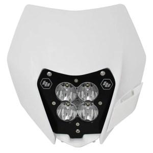 XL80 LED KTM 2014-2016 w/Headlight Shell Baja Designs