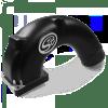 Intake Elbow 180 Degree For 03-07 Dodge Ram 2500 3500 5.9L Diesel S&B