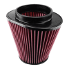 Air Filter for Competitor Intakes AFE XX-90020 Oiled Cotton Cleanable Red S&B