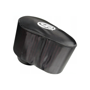 Air Filter Wrap for KF-1043 & KF-1043D For 04-06 Excursion 03-07 F-250/F350 6.0L Diesel Oval